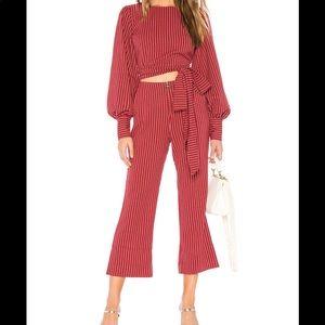 Tularosa Set - top & pants (both sz xs)